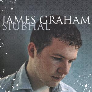James Graham 歌手頭像
