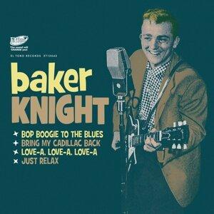 Baker Knight 歌手頭像