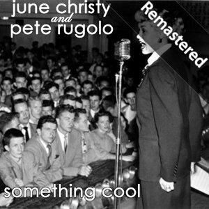 June Christy & Pete Rugolo 歌手頭像