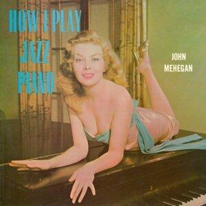 John Mehegan Quartet 歌手頭像