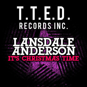Lansdale Anderson 歌手頭像