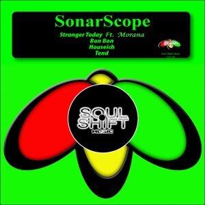 Sonarscope 歌手頭像
