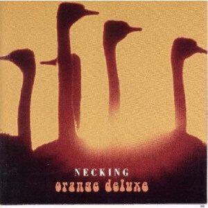 Orange Deluxe 歌手頭像
