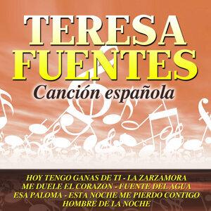 Teresa Fuentes 歌手頭像