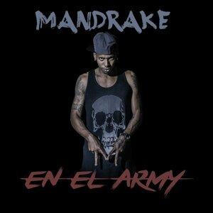 Mandrake 歌手頭像
