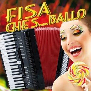 Fausto Fulgoni 歌手頭像