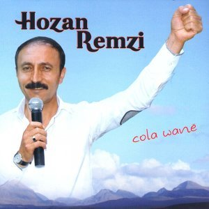Hozan Remzi 歌手頭像