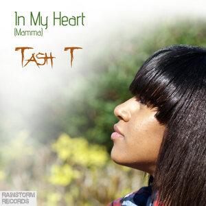 Tash T 歌手頭像