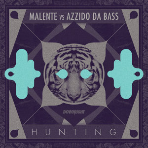 Malente vs Azzido Da Bass