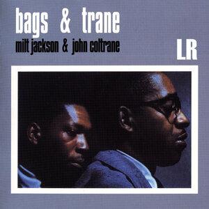 Milt Jackson & John Coltrane 歌手頭像