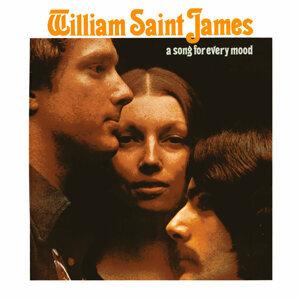 William Saint James 歌手頭像