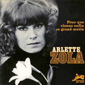 Arlette Zola 歌手頭像