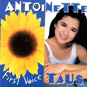 Antoinette Taus