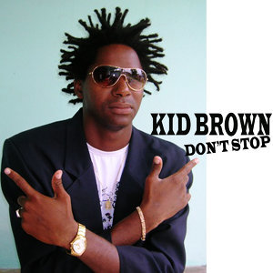 Kid Brown