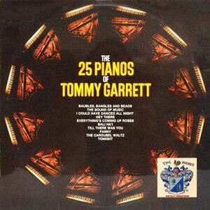 Tommy Garrett 歌手頭像