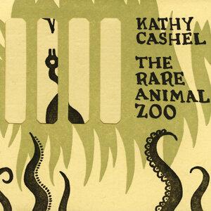 Kathy Cashel 歌手頭像