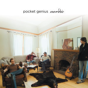 Pocket Genius 歌手頭像