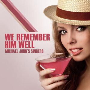 Michael John's Singers 歌手頭像