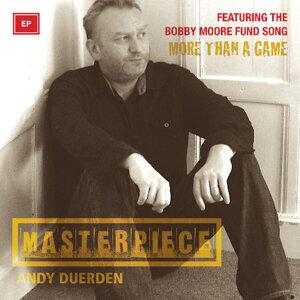 Andy Duerden 歌手頭像