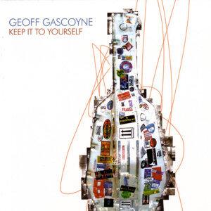 Geoff Gascoyne 歌手頭像