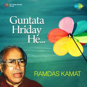 Ramdas Kamat 歌手頭像