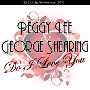 Peggy Lee | George Shearing 歌手頭像