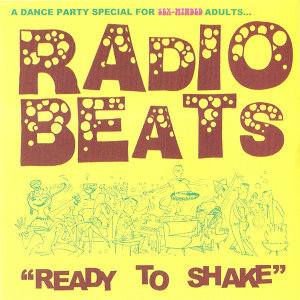 Radio Beats 歌手頭像