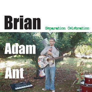 Brian Adam Ant 歌手頭像