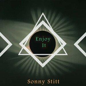 Sonny Stitt アーティスト写真
