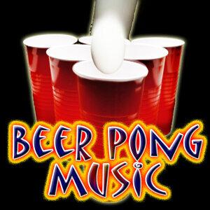 Beer Pong DJ's 歌手頭像