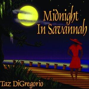 Taz DiGregorio 歌手頭像