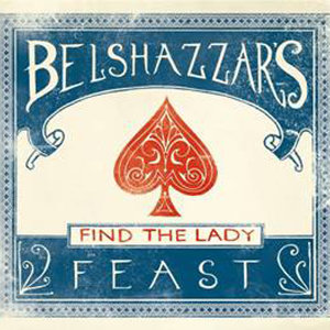 Belshazzar's Feast 歌手頭像