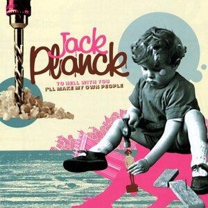 Jack Planck 歌手頭像