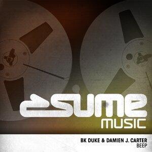BK Duke & Damien J. Carter 歌手頭像