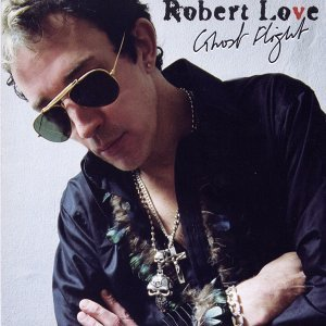 Robert Love 歌手頭像