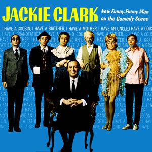 Jackie Clark 歌手頭像