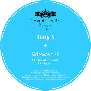 Tony S 歌手頭像