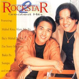 Rockstar 2 歌手頭像