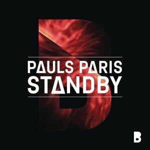 Pauls Paris 歌手頭像