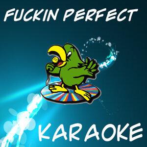 Pink's Karaoke Band 歌手頭像