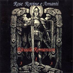 Rose Rovine E Amanti 歌手頭像