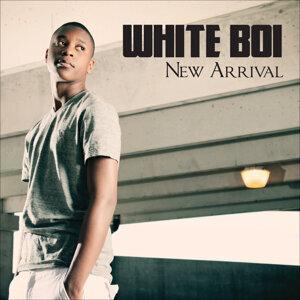 White Boi 歌手頭像