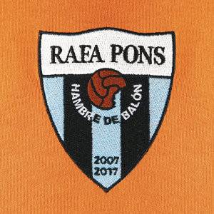 Rafa Pons 歌手頭像