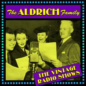 The Aldrich Family 歌手頭像