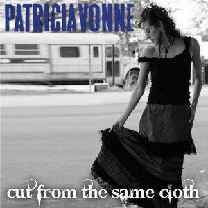 Patricia Vonne 歌手頭像