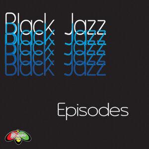 Black Jazz 歌手頭像