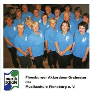 FLENSBURGER AKKORDEON-ORCHESTER 歌手頭像