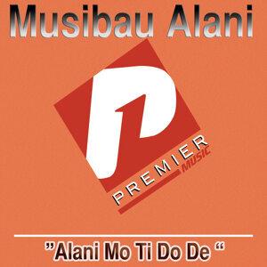 Musibau Alani 歌手頭像