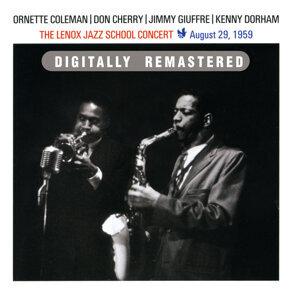 Ornette Coleman, Don Cherry, Jimmy Giuffre & Kenny Dorham 歌手頭像