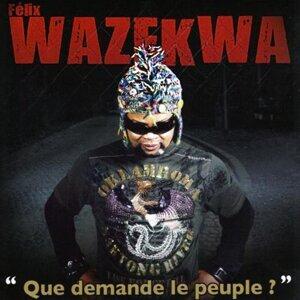 Felix Wazekwa 歌手頭像
